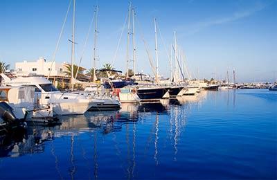 Traghetto Valencia Palma di Maiorca
