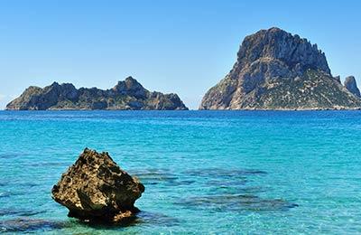 Ibiza a Formentera