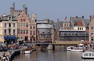 Traghetti per Belgio