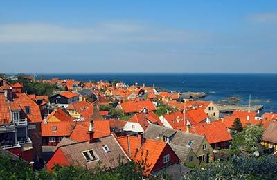 Traghetti per Bornholm