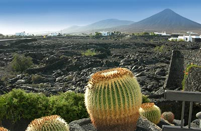 Las Palmas de Gran Canaria a Sta Cruz de Tenerife