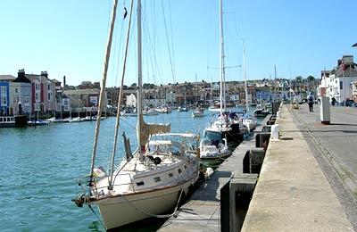 Traghetto Dielette Saint Peter Port