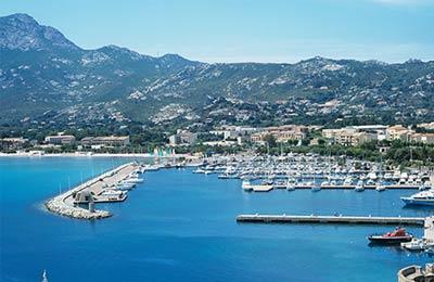 Toulon a Bastia
