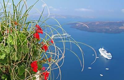 Traghetti Isole Greche