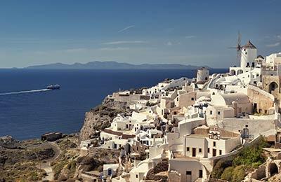 Traghetti Amorgos Economici