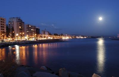 Traghetti Cipro