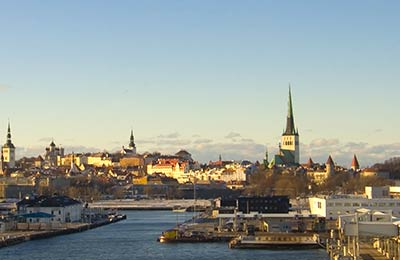 Tallinn offerte e sconti