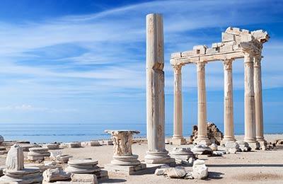 Kissamos a Piraeus