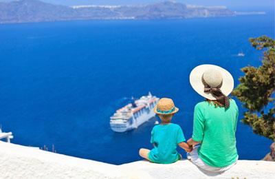 Prenota Aegeon Pelagos in modo facile e veloce