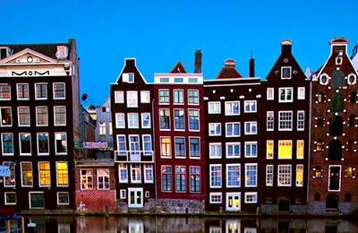 Traghetti per Olanda