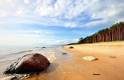 Traghetti Lettonia