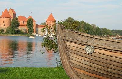 Traghetti per Lituania
