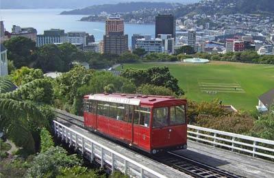 Prenota Explore New Zealand in modo facile e veloce