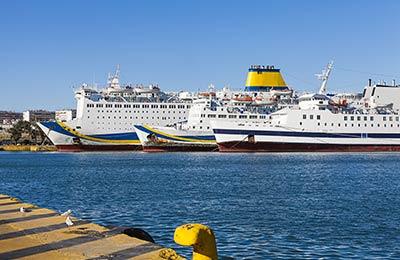 Traghetti per Isole Egeo Settentrionale