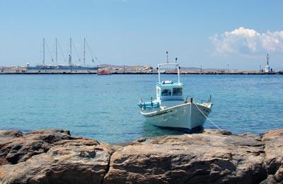 Traghetti Lesbo Economici