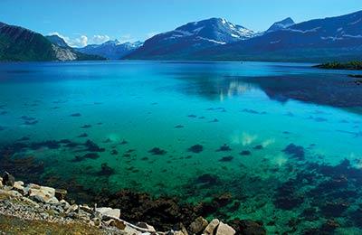 Traghetti Norvegia