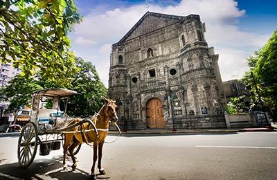 Traghetto Cebu City Manila