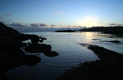 Traghetti per Isole Shetland