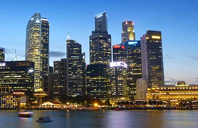 Traghetti Singapore