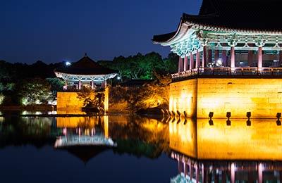 Tsushima a Busan