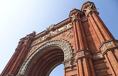 Barcellona a Ciutadella