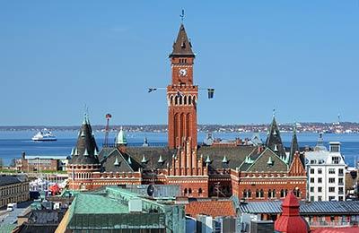 Gdansk a Nynäshamn
