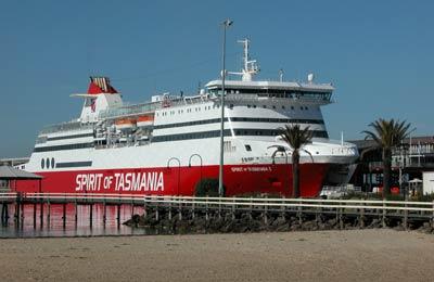 Traghetti Devonport Economici