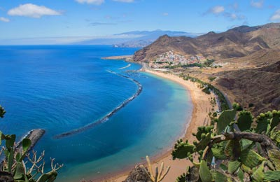 Traghetti per Santa Cruz de Tenerife Economici