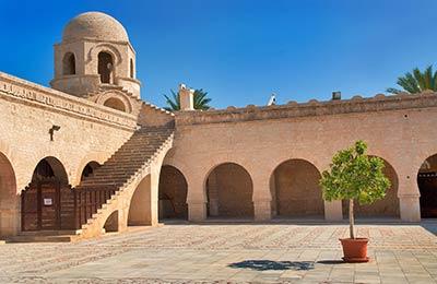 Palermo a Tunis