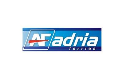 Prenota traghetti Adria Ferries in modo facile e veloce