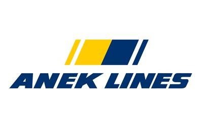 Prenota Anek Lines in modo facile e veloce