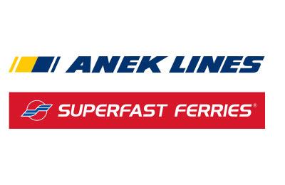 Prenota Anek Superfast in modo facile e veloce