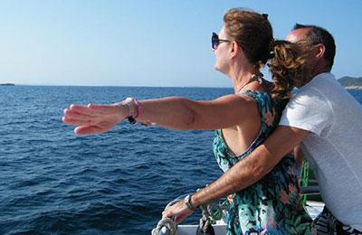 Prenota Mar de Ons in modo facile e veloce