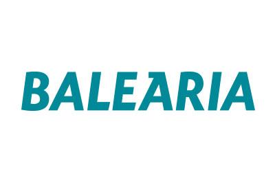 Prenota Traghetto Balearia in modo facile e veloce