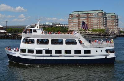 Traghetti Boston