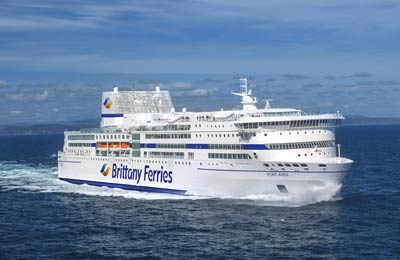 Viaggi Brittany Ferries UK