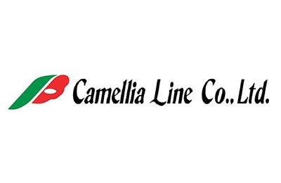 Prenota Traghetti Camellia Line in modo facile e veloce