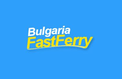 Prenota traghetti Bulgaria FastFerry in modo facile e veloce