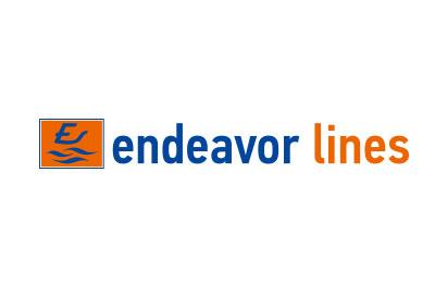 Prenota Endeavor Lines in modo facile e veloce