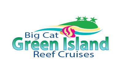 Prenota Big Cat Green Island Reef Cruises in modo facile e veloce