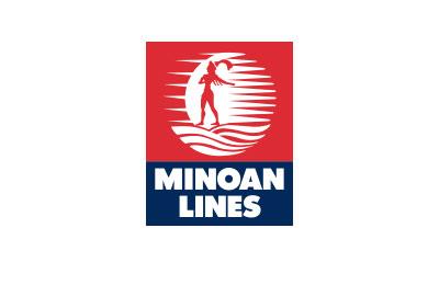 Prenota Minoan Lines in modo facile e veloce
