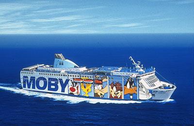 Porta la famiglia in vacanza con MOBY!