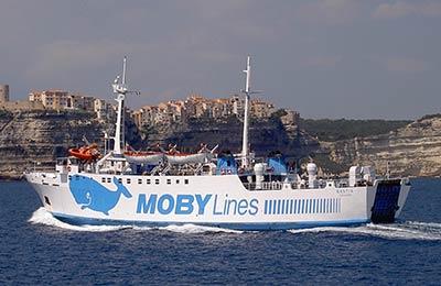 Viaggia in Primavera e risparmia con MOBY Lines