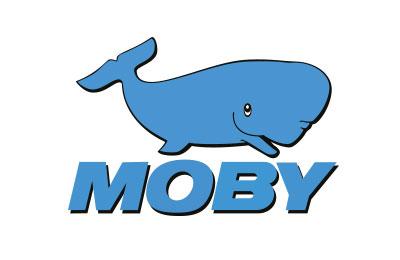 Prenota Moby in modo facile e veloce
