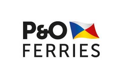 Prenota P & O Ferries Irish Sea in modo facile e veloce