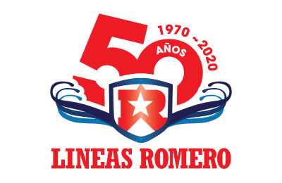 Prenota Lineas Maritimas Romero in modo facile e veloce