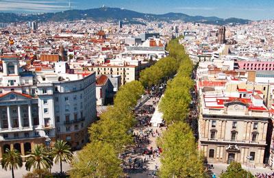 Traghetti Genova Barcellona Economici